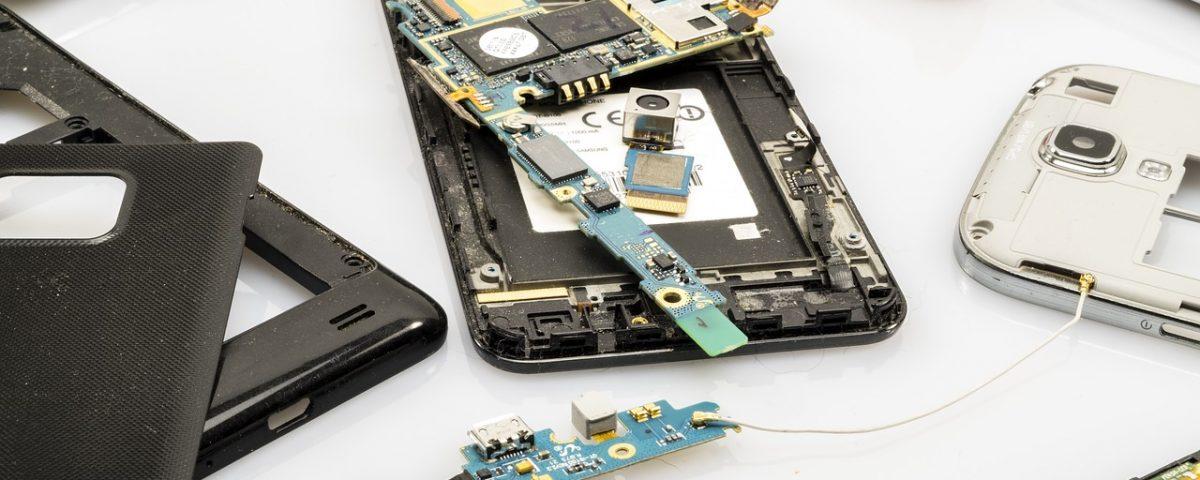 grossiste pièces détachées pour smartphone